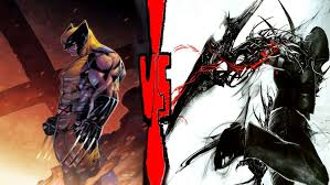 wolverine vs alex mercer prelude by littlechone on deviantart