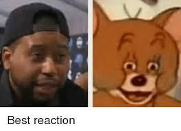 Reaction Meme - best reaction best meme on me me