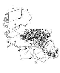 Dodge Ram Cummins Transmission - dodge ram 2500 transmission cooler car autos gallery