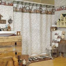 Country Shower Curtains For The Bathroom Country Bathroom Shower Curtains 100 Images Woods Shower