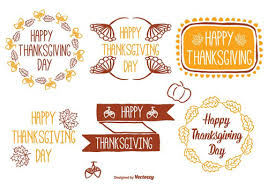 thanksgiving clipart and autumn vectors to free