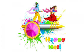 images of holi festival in cartoon happy holi cartoon images
