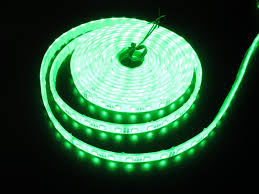 151 rgb color changing 4 wire flat led rope light
