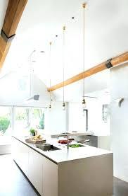 Pendant Lighting For Sloped Ceilings Pendant Light For Sloped Ceiling Ignatieff Me