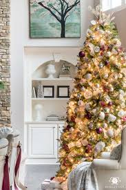 pictures of christmas decorations in homes driven by decor decorating homes with affordable style and