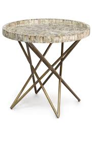 Outdoor Metal Side Table 86 Best Luxury Side Tables Images On Pinterest Contemporary Side