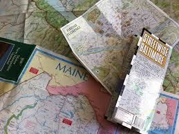 paper maps the paper map revolution gis resources