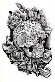 day of the dead memorial by jcgalleryandstudio deviantart com on