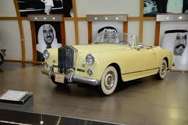 rarest cars a 1965 rolls royce one of the rarest cars in the world owned by