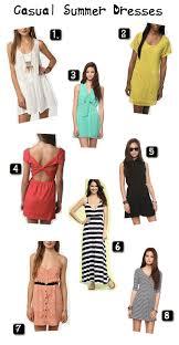 casual summer dresses casual summer dresses