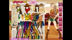 design clothes games for adults barbie online games barbie western clothing games youtube
