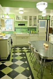 Kitchen Wall Ideas Paint by Painting A Black And White Kitchen Wall Pict Us House And Home