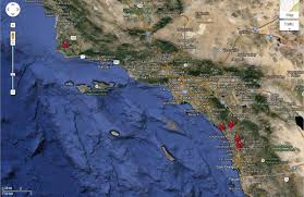 California Wildfires San Diego by Update From The Pacific Institute California Drought Response