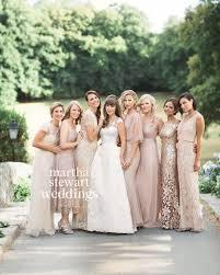 bridesmaid dress ideas chagne bridesmaid dresses new wedding ideas trends