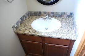 warm backsplash tile ideas for bathroom u2013 parsmfg com