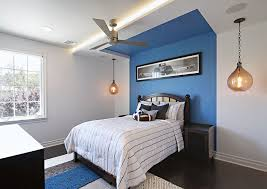 blue accent wall blue accent wall bedroom ideas newhomesandrews com