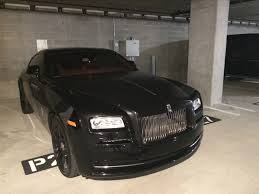 murdered rolls royce wraith automotive discussion thread ot2 zero to pointless fighting