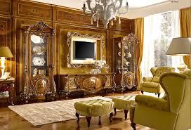 Wohnzimmertisch Barock Barock Wohnzimmer