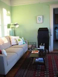 Sage Green Living Room Living Room Green Walls