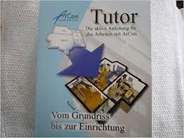 arcon visuelle architektur arcon tutor schulungs cd für arcon visuelle architektur