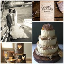 Wedding Cake Ideas Rustic Rustic Wedding Ideas Invitesweddings Com