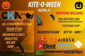 event kite o ween presented by ltd destin florida