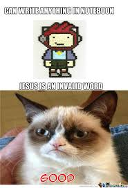 Scribblenauts Memes - rmx scribblenauts logic by regenclaw meme center