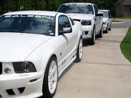 ford f150 saleen truck for sale firehead67 2007 ford f150 cab specs photos modification