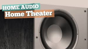 best value home theater subwoofer home theater subwoofers home audio best sellers youtube