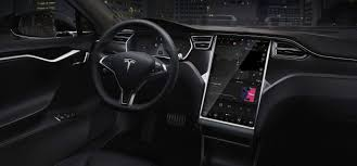 tesla is updating its maps and navigation with open source mapping