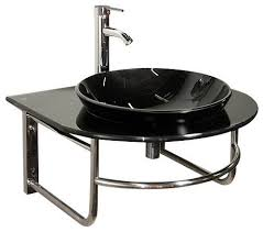 Bathroom Vanity Vessel Sink by 25