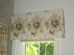 Pleated Valance Valances And Swags By Curtains Boutique In Nj
