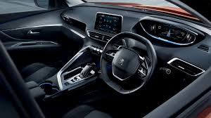 peugeot 3008 2016 interior peugeot 5008 suv showroom 7 seat suv test drive today