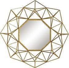 sterling industries home decor sterling industries octagon home décor mirrors ebay