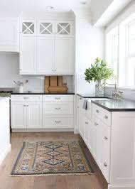 Kitchen Colors With White Cabinets Best 25 L Shaped Kitchen Ideas On Pinterest L Shaped Kitchen