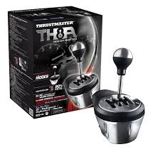 thrustmaster xbox 360 thrustmaster th8a shifter ps4 xbox one ps3 pc windows 8 7