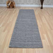 Grey Runner Rug Carpet Rug Hallway Runners For Home Interior Decor Www