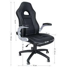 fauteuil de bureau haut chaise de bureau haute rocambolesk superbe chaise fauteuil siage de