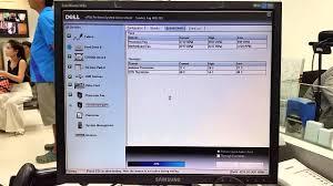 Dell Diagnostic Lights Dell Optiplex 9020 Diagnostic Failure Youtube