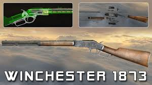 winchester 1873 full disassembly and operation youtube