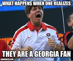 Georgia Bulldog Memes - funny ga bulldog pictures