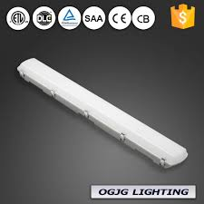 led garage ceiling lights 4 ft brightcool white integrated led