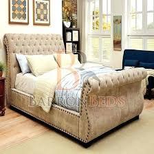 Studded Bed Frame Studded Bed Frame Vectorhealth Me