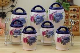 blue temptation ceramic sets for kitchenwatzin