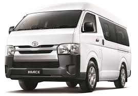 nissan urvan 15 seater 2015 toyota hiace gets improved safety from rm88k