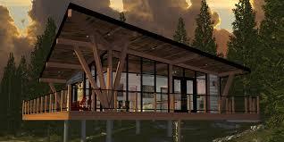 Efficient Home Design Plans Ellenwood Homes