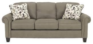 gusti dusk queen sofa sleeper by ashley furniture furniture