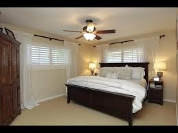 bedroom ceiling fans bedroom fans bedroom ceiling fans lowes youtube