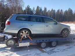 volkswagen passat black rims nettivaraosa volkswagen passat 2006 3c spare and crash cars