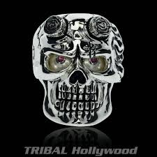 cool skull rings images Skull rings tribal hollywood png